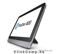 Akció 2014.07.06-ig  HP ProOne 400 G AiO D5U14EA 19,5 /Intel Pentium G3220T/4GB/500GB/DOS A
