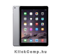Akció 2015.11.29-ig  Apple iPad Air 2 16 GB Wi+Fi + Cellurar (asztroszürke)